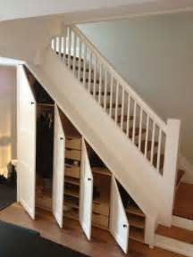 garderobe unter treppe 7 l 246 sungen f 252 r eine garderobe unter der treppe