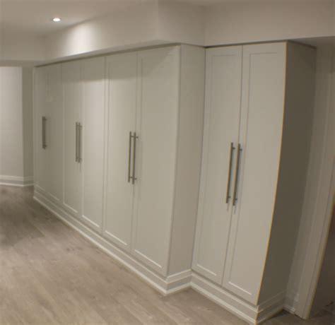 toronto basement storage toronto custom concepts