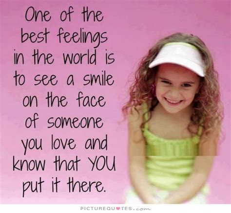 Quotes About Putting Smile On Your Face