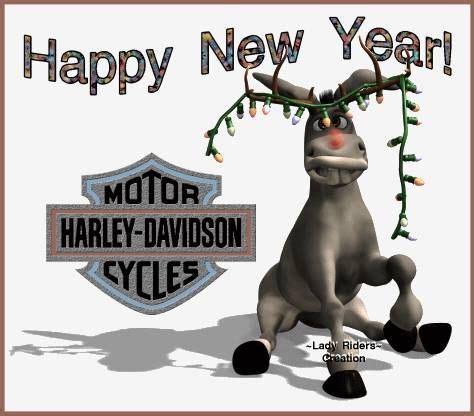 harley davidson happy new year images harley davidson happy new year merry happy