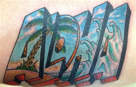 tattoo shops in maui mid pacific