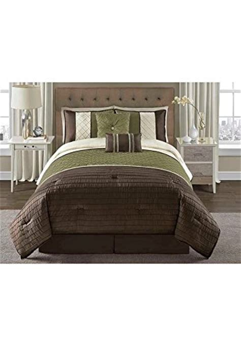 green and brown bedding sage green and brown comforter and bedding sets