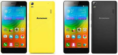 Lenovo A7000 K3 Note Lenovo K3 Note Vs Lenovo A7000 Comparison Overview