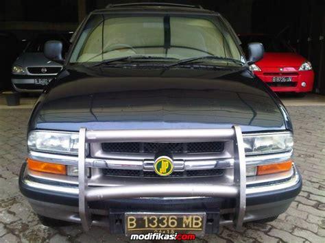 Opel Blazer Tahun 2003 opel blazer black tahun 2000 quot siap pakai quot