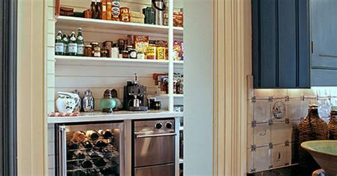 Difference Between Kitchen And Pantry by Walk In Pantry Design Pictures Remodel Decor And Ideas