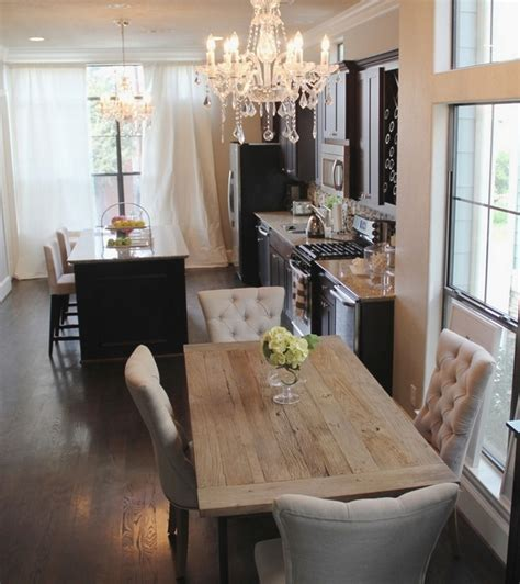rustic glam home decor 10 cozy decor ideas for your new year s dining room