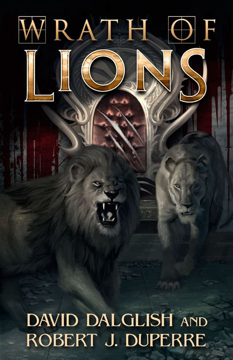 wrath of lions the breaking world wrath of lions