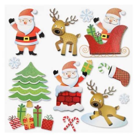 Weihnachtsdeko Fenster Kinderzimmer by Wandtattoo Weihnachten Onlineshop Mit G 252 Nstigen Preisen