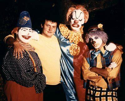 clown house clownhouse usa 1989 horrorpedia