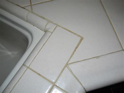 Resurfacing Tile Countertops by Bathroom Tile Resurface Bathroom Tile