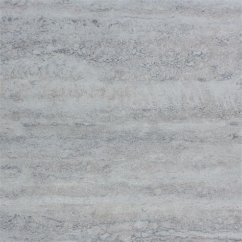 Burke Vinyl Flooring Travertine Magnetic Grey 12? x 24