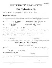 Field trip slips online for schools form fill online printable