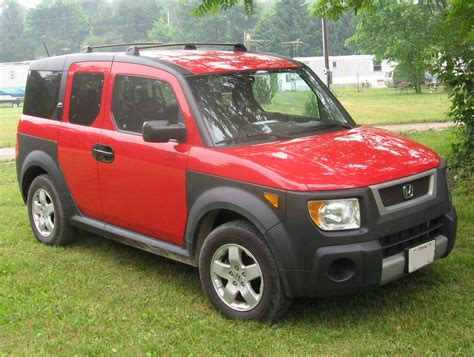 honda element new cars models honda element
