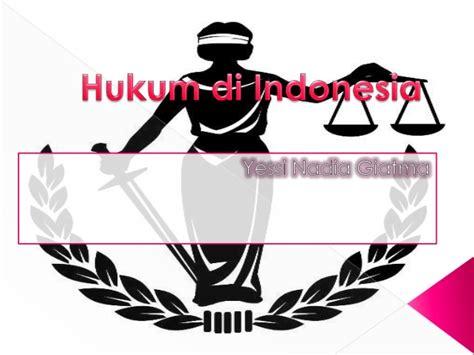 Hukum Persaingan Usaha Di Indonesia 1 hukum di indonesia