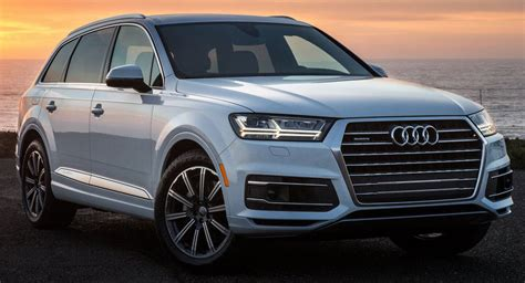 who is the ceo of audi audi sport ceo says rs crossovers are more of a priority