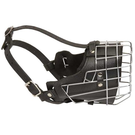 cage for rottweiler fully padded strong wire cage rottweiler muzzle for agitation