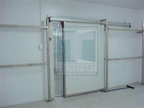 herrajes para camaras frigorificas tecnoport puertas industriales puertas frigorificas