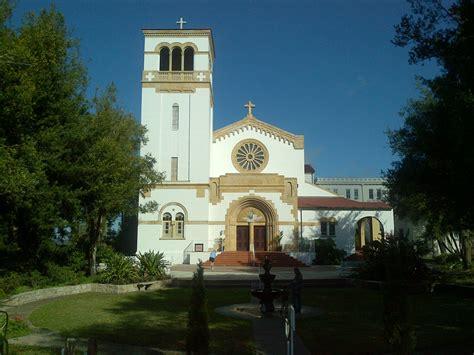 St Leo leo oblates new view of leo church