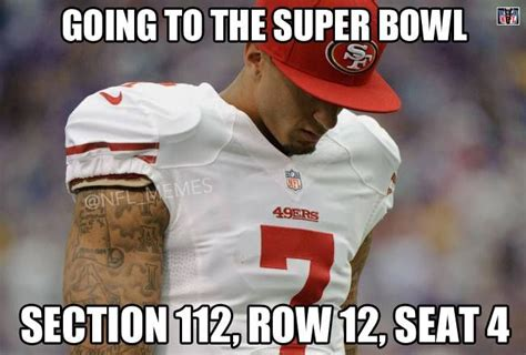 49ers Memes - nfl memes 49ers not going to the superbowl nfl memes