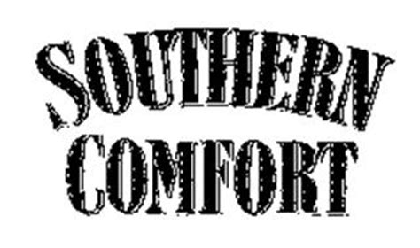 Southern Comfort Logo by Southern Comfort Properties Inc Trademarks 112 From