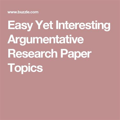 Easy Research Paper Topics by 1000 Ideas About Research Paper On College Admission Apa Style And Web Research