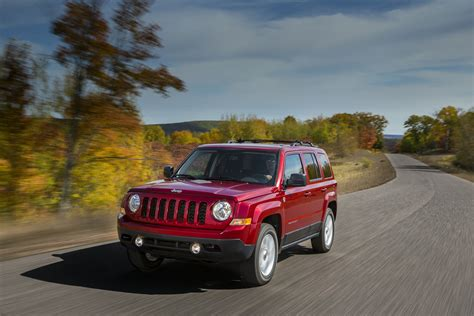 Jeep With Best Mpg Jeep With The Best Gas Mileage Carrrs Auto Portal