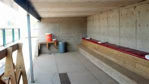 dugout bench plans the gallery for gt baseball dugout bench