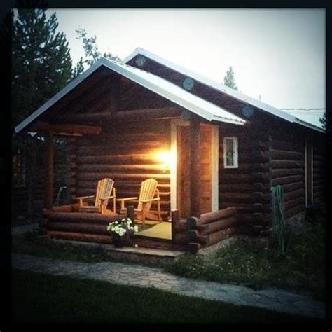 a wonderful tiny gem in west yellowstone review of