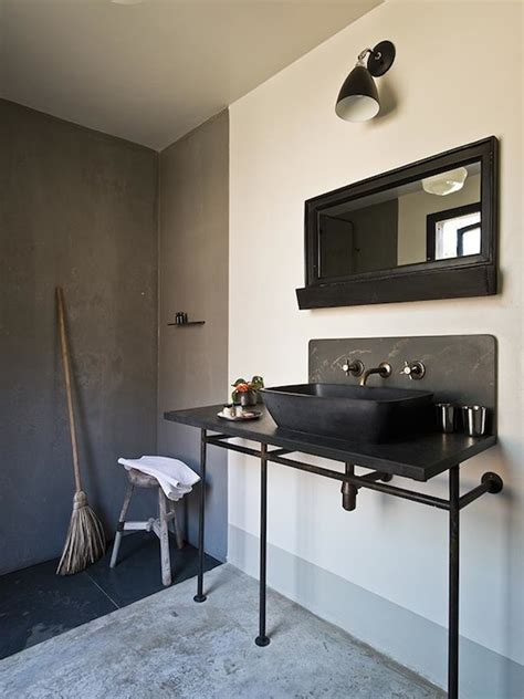industrial style bathroom industrial bathrooms modern bathroom the satyagraha