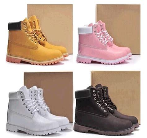 Sepatu Boot Tahan Air musim gugur musim dingin wanita sepatu hangat salju merek