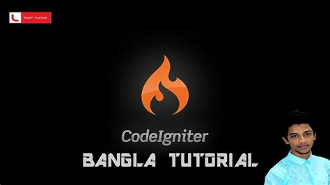 Codeigniter Tutorial In Bangla | codeigniter bangla tutorial 06 index php hide db youtube