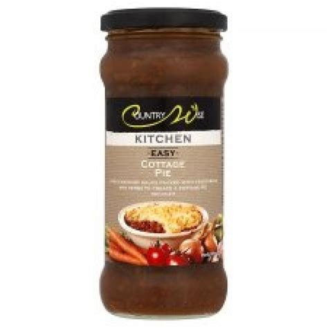 Sauce For Cottage Pie by Country Wise Easy Cottage Pie Cooking Sauce 350g