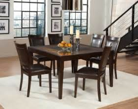 square dining room table ideal choice for all concepts of