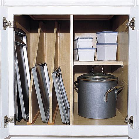Choosing Kitchen Cabinet Accessories Storage » Home Design 2017
