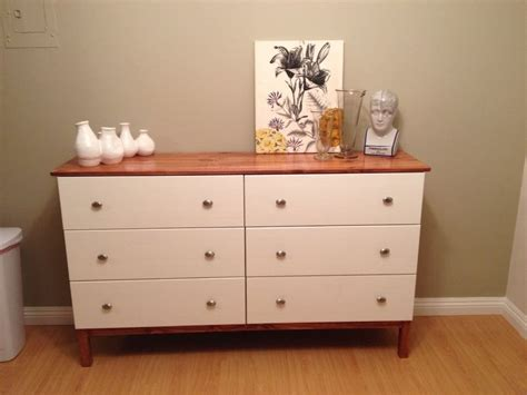 ikea hacks dresser ikea tarva sideboard hack new house pinterest