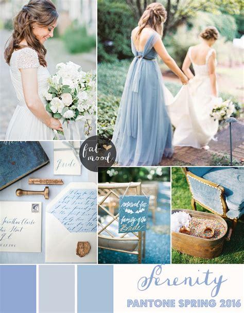 wedding theme pantone spring 2016