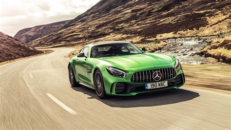 Hd Car Wallpapers 4k Hd by Mercedes Amg Gt R 4k Wallpaper Hd Car Wallpapers Id 7769