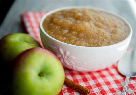 homemade applesauce carrie s experimental kitchen