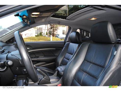 2008 Honda Accord Interior Dimensions by Honda Accord Ex L Autos Post