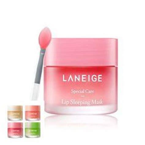 Laneige Perawatan Bibir Spa Lip Sleeping Mask Original Product shop masks for whitening hydrating yesstyle