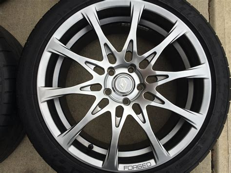 Tire Rack Rims For Sale by 19 Quot F Sport Wheels Value Club Lexus Forums