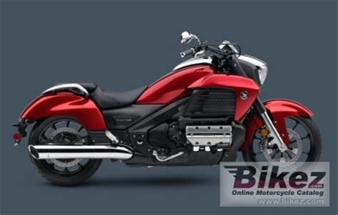 2017 honda gold wing valkyrie specifications and pictures