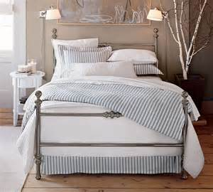 Pottery Barn Bed Frame Mandeefranee Designs These Are A Few Of My Favorite Things