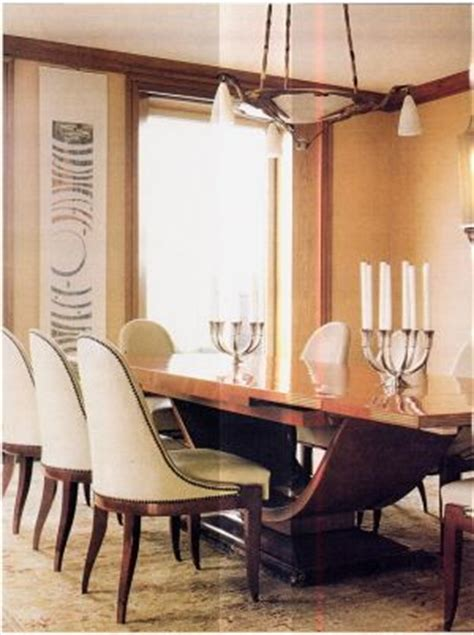 art deco dining room remodelaholic art deco dining room