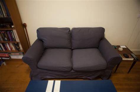 rit sofa adrian is rad 187 dyeing an ikea ektorp loveseat cover