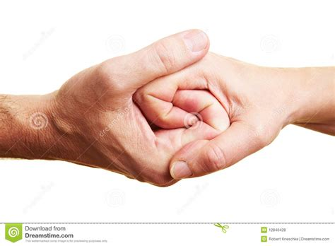 cama holdings two clinging hands stock photo image of hold closeness