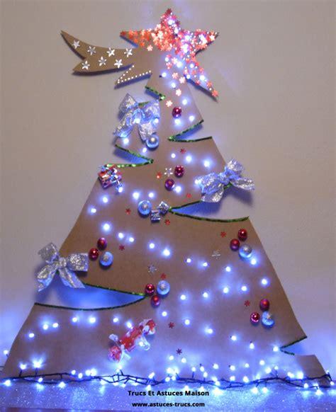 Astuce Deco De Noel by Trucs Et Astuces Decoration Noel Ciabiz