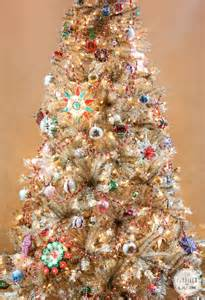 vintage christmas tree victoria b
