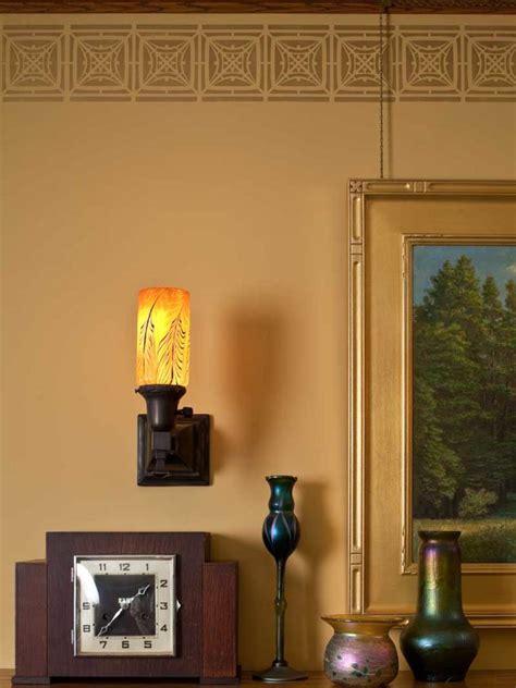 textural wall treatments design   arts crafts
