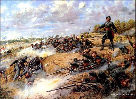 american civil war paintings prints gallery